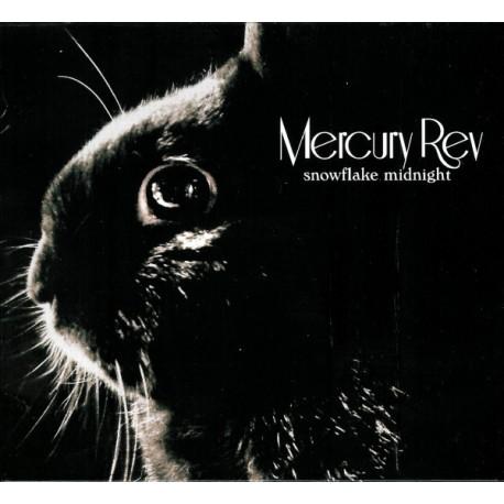 Mercury Rev – Snowflake Midnight