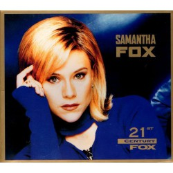 Samantha Fox – 21st Century Fox