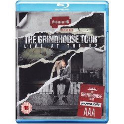 The Grindhouse Tour - Live At The O2