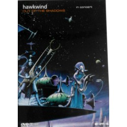 Hawkwind – Out Of The Shadows - In Concert