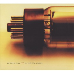 Porcupine Tree – We Lost The Skyline