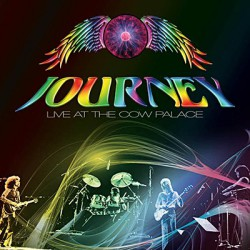 Journey - Live At The Cow Palace