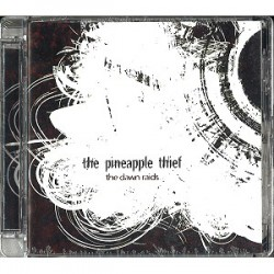 The Pineapple Thief ‎– The Dawn Raids (Part One)