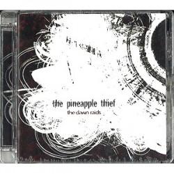 The Pineapple Thief – The Dawn Raids (Part One)