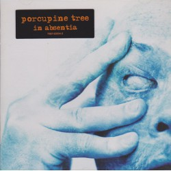 Porcupine Tree ‎– In Absentia