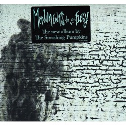 The Smashing Pumpkins ‎– Monuments To An Elegy