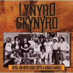 Lynyrd Skynyrd – Super Jam With Dickie Betts & Charlie Daniels