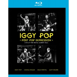 Iggy Pop - Post Pop Depression Live At Royal Albert Hall