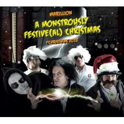 Marillion ‎– A Monstrously Festive(al) Christmas