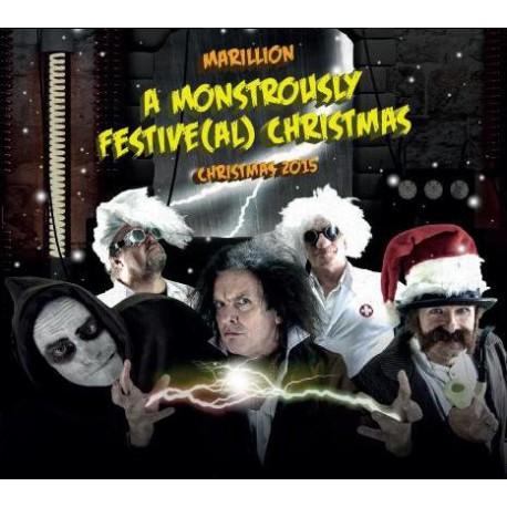 Marillion – A Monstrously Festive(al) Christmas