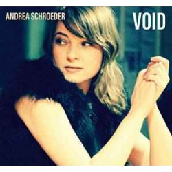 Andrea Schroeder – Void