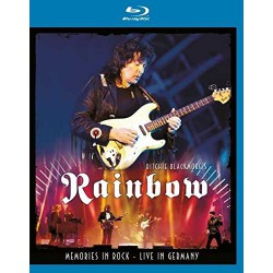 Rainbow ‎– Memories In Rock - Live In Germany
