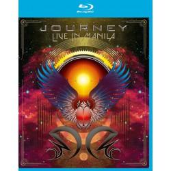 Journey – Live In Manila