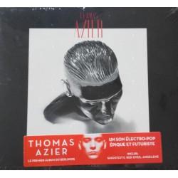 Thomas Azier – Hylas