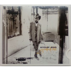 Wyclef Jean ‎– Greatest Hits