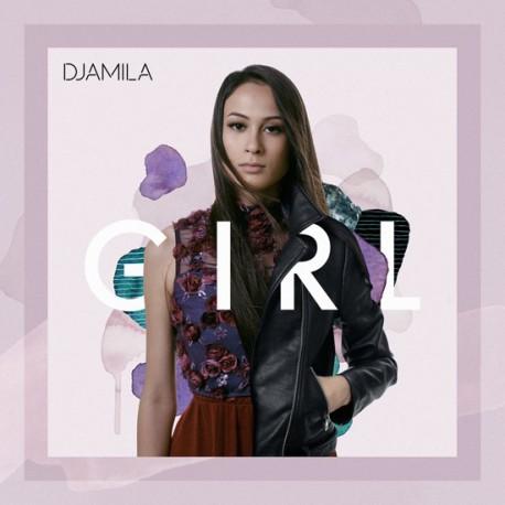 Djamila -Girl