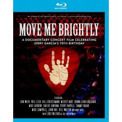 Bob Weir– Move Me Brightly
