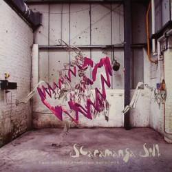 Scaramanga Silk – Halo Defect / Seahorse Serenade