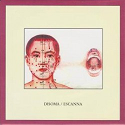 Disoma / Escanna ‎– Split
