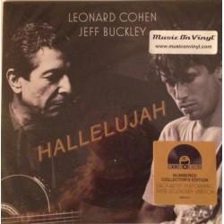 Leonard Cohen / Jeff Buckley – Hallelujah