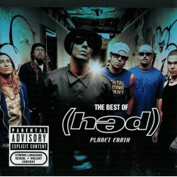 (hed) Planet Earth ‎– The Best Of (Hed) Planet Earth