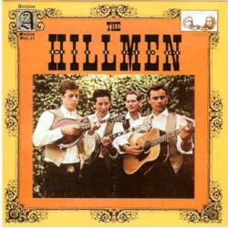 The Hillmen – The Hillmen