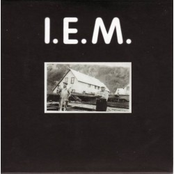 I.E.M.  ‎– Untitled (Complete IEM)