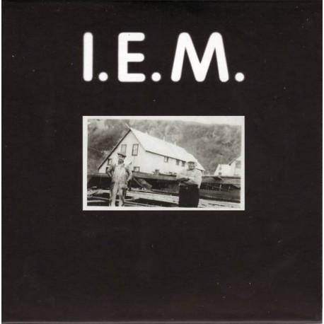 I.E.M.  – Untitled (Complete IEM)