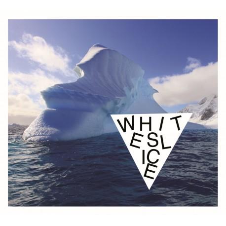 White Slice – Antarctica