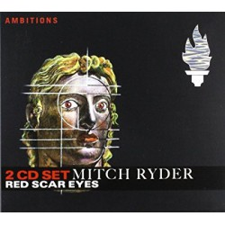 Mitch Ryder  – Red Scar Eyes