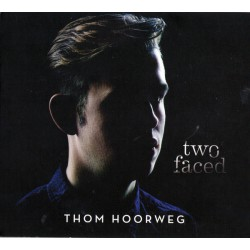 Thom Hoorweg ‎– Two Faced