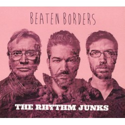 Rhythm Junks ‎– Beaten Borders