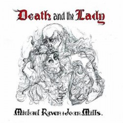 Michael Raven & Joan Mills ‎– Death And The Lady