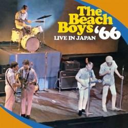 The Beach Boys – Live In Japan '66