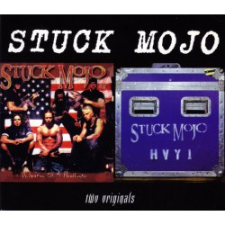 Stuck Mojo ‎– Declaration Of A Headhunter + HVY 1