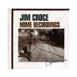 Jim Croce ‎– Home Recordings: Americana