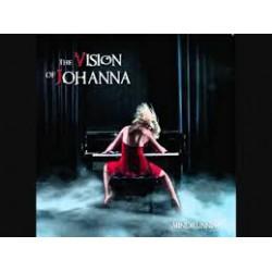 The Vision of Johanna -  Mindrunning