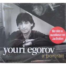 Youri Egorov - A Portrait