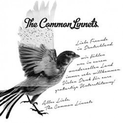 The Common Linnets ‎– The Common Linnets