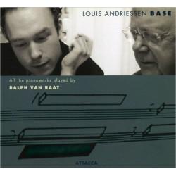 Louis Andriessen, Ralph van Raat – All The Pianoworks