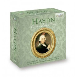 Haydn - Complete Piano Music