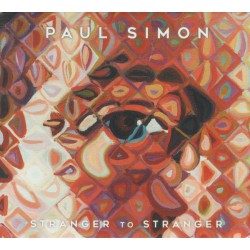 Paul Simon ‎– Stranger To Stranger