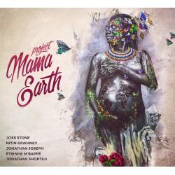 Project Mama Earth – Mama Earth