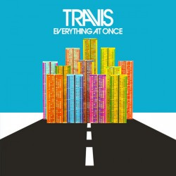 Travis ‎– Everything At Once