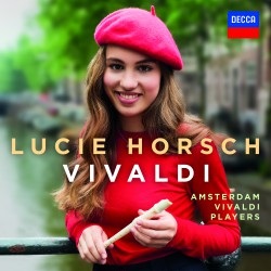Lucie Horsch - Vivaldi