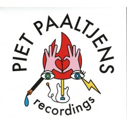 Various ‎– Piet Paaltjens Recordings