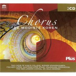 Various – Chorus - De Mooiste Koren