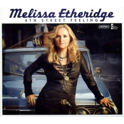 Melissa Etheridge ‎– 4th Street Feeling