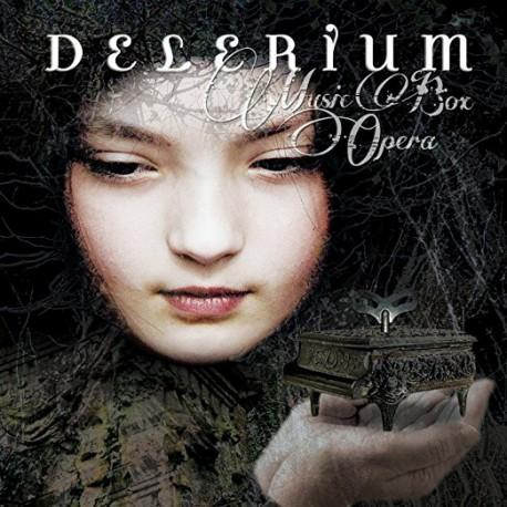 Delerium – Music Box Opera