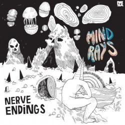 Mind Rays ‎– Nerve Endings